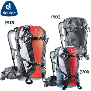 ドイター リュック デイパックザック バックパック 登山 登山用 ドイター DEUTER フリーライダー プロ 30 D33534(BackCountry対応)(sale15)|move