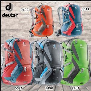 ドイター リュック デイパックドイターDEUTER ドイターフューチュラ 22 バックパック D34204 (sale15)|move