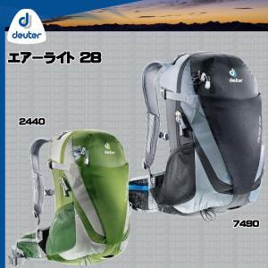 ドイター リュック デイパックザック バックパック 登山 登山用 ドイター DEUTER エアーライト 28D4420515(sale15) move