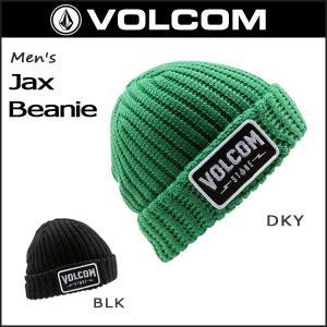 BEANIES ビーニー 帽子 VOLCOM Jax Beanie move