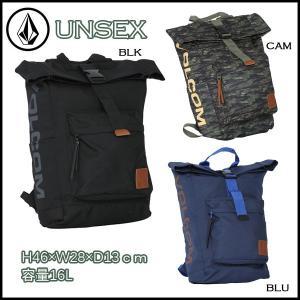 バックパック リュック ボルコム Rolltop Day S Backpack|move