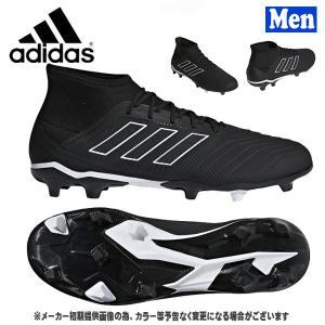 サッカー スパイク アディダス adidas プレデター 18.2 FG/AG|move