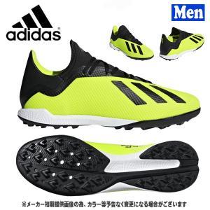 サッカー トレーニングシューズ アディダス adidas エックス タンゴ 18.3 TF|move