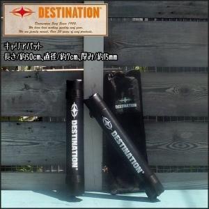 サーフィン サーフアクセサリー CARグッズ DESTINATION デスティネーション キャリアパット|move