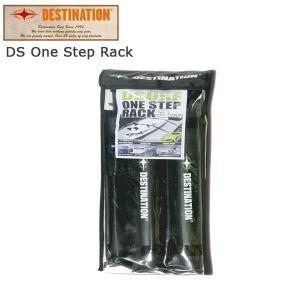 DESTINATION(デスティネーション) ワンステップラック サーフボード 簡易キャリア|move