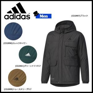スポーツウェア アディダス adidas メンズ 24/7 中綿ウインドブレーカージャケット|move