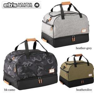 スノーボード ブーツケース バッグ eb's エビス BOOTS CONTAINER ブーツ・コンテナー|move