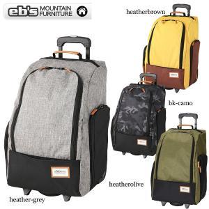 スノーボード バッグ eb's エビス CONTAINER WHEEL コンテナ・ウィール|move