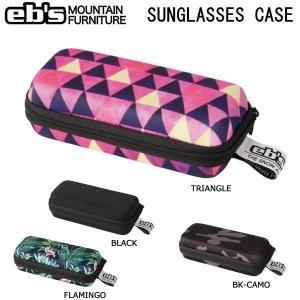 スノーボード サングラスケース 17-18 EBs エビス SUNGLASSES CASE|move