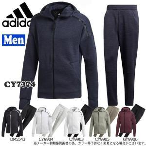 メンズ スポーツウェア ジャージ アディダス adidas M adidas Z.N.E. フーディー&パンツ 上下セット トレーニングウェア お取り寄せ商品|move