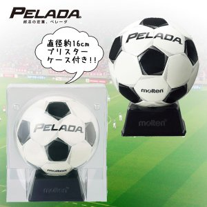 PELADA ペレーダサインボール|move