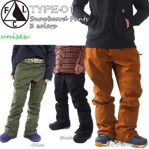 スノーボード ウエア ウェアー FALLLINE clth【フォールラインクロージング】TYPE-01 PANTS【送料無料】|move