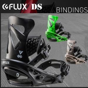 スノーボード バインディング ビンディング 17-18 FLUX フラックス DS|move