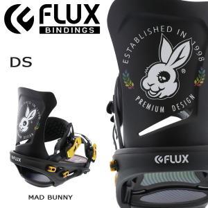 日本正規代理店商品 スノーボード バインディング ビンディング レイトモデル 18-19 FLUX フラックス DS ディーエス move