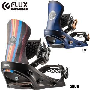 スノーボード バインディング ビンディング 18-19 FLUX フラックス SR エスアール|move