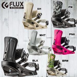 スノーボード バインディング ビンディング 18-19 FLUX フラックス XF エックスエフ|move