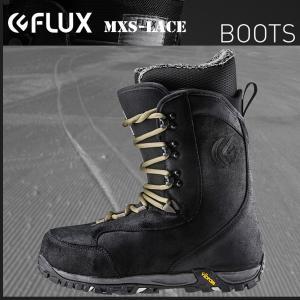 スノーボード ブーツ 靴 FLUX BOOTS【フラックスブーツ】MXS-LACE|move