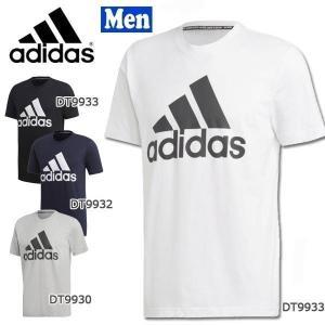 スポーツカジュアル メンズ アディダス adidas MUSTHAVES BADGE OF SPORTS Tシャツ Tee|move