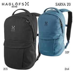 ホグロフス Haglofs デイパック   SARNA 20  (HAGLOFS_2018SS)|move