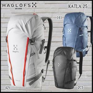 ホグロフス Haglofs バックパック KATLA 25  (HAGLOFS_2018SS)|move