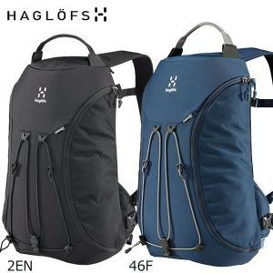 ホグロフス Haglofs デイパック CORKER MEDIUM  (HAGLOFS_2018SS)|move