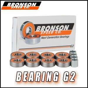 A# BRONSON(ブロンソン) BEARING G2 ベアリング move