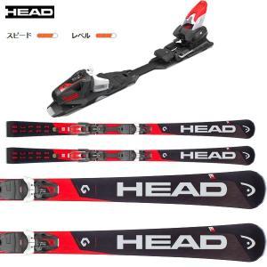 スキー オールラウンド 基礎 18-19 HEAD ヘッド SUPERSHAPE I.RALLY SW MFPR B+PRD 12 GW BR.85 MBK-MWH-FLARD スーパーシェイプラリー move