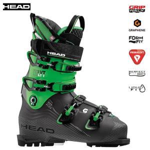 スキー オールラウンド 基礎 18-19 HEAD ヘッド NEXO LYT 120 ANTHRACITE /GRNネクスオ120|move