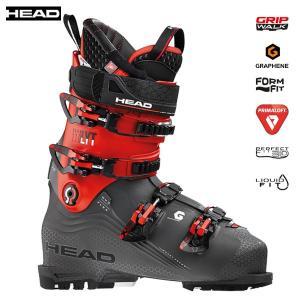 スキー オールラウンド 基礎 18-19 HEAD ヘッド NEXO LYT 110 ANTHRACITE /REDネクスオ110|move