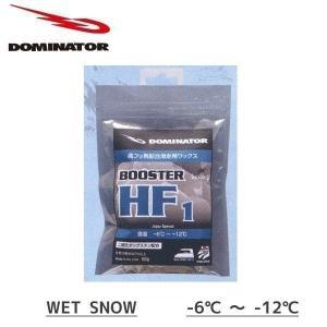 DOMINATOR HF1 60g ドミネーター スノーワックス|move