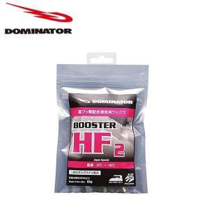 DOMINATOR HF2 60g 【ドミネーター】スノーワックス|move