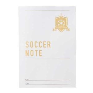 サッカー ヒュンメル hummel サッカーノート|move