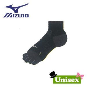 MIZUNO ミズノ ランニングソックス 5本指 ランニングアクセサリー|move