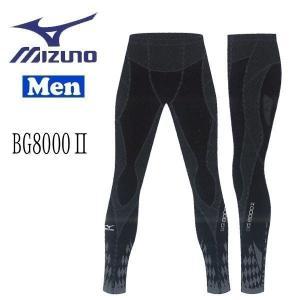 MIZUNO ミズノ メンズ BG8000-2 ロングタイツ コンプレッションアンダー|move