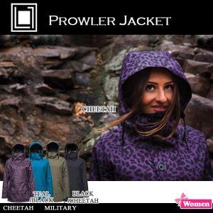 L1TA PROWLER ジャケット リタ スノーボードウエア/レディース old-l1ta|move