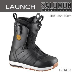 スノーボード ブーツ 靴 17-18 サロモン 【正規品】  (salomon) ランチ LAUNCH  【店頭受取対応商品】|move