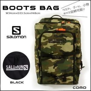 SALOMON【サロモン】 BOOTS BAG トラベルバッグ ブーツバッグ|move
