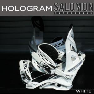 スノーボード バインディング BIN 17-18 SALOMON サロモン HOLOGRAM|move