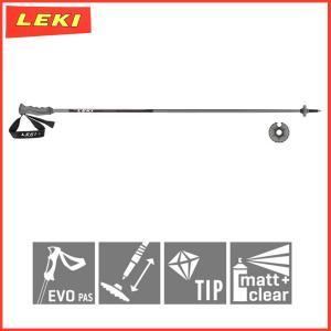 スキー ストック ポール スキーストック 17-18 LEKI 【レキ】 ELITE 14 T <br>|move