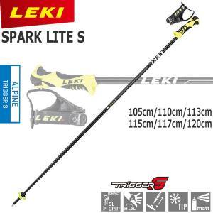 スキー ストック ポール スキーストック 17-18 LEKI 【レキ】 SPARK LITE S <br>|move