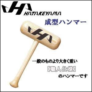 野球 ハタケヤマ HATAKEYAMA 成型ハンマー グラブ グローブ 型付け move