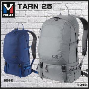 ミレー リュック デイパック MILLET (ミレー) TARN 25ターン25 move