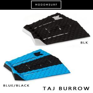 MODOM(モドム) TAJ BURROW タジバロウ デッキパッド サーフィン|move