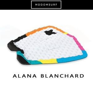 MODOM(モドム) ALANA BLANCHARD アラナブランチャード デッキパッド サーフィン|move