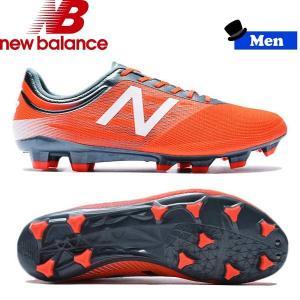 サッカースパイク ニューバランス NEWBALANCE FURON MID HG OT ワイズ:2E|move