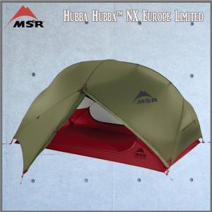 MSR テント ハバハバNX ヨーロッパモデル|move