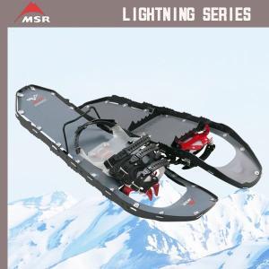 MSR ライトニング アッセントカラー:ブラック 25インチ(エムエスアール)(BackCountry対応)(P3) y-gear move