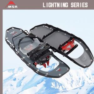 MSR ライトニング アッセントカラー:ブラック 22インチ(エムエスアール)(BackCountry対応)(P3) move