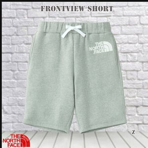 THE NORTH FACE(ザノースフェイス) FRONTVIEW SHORT (TNF_2017SS) move