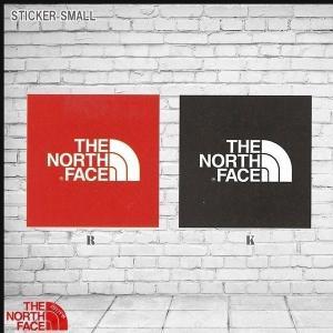 THE NORTH FACE(ザ ノースフェイス) TNFステッカー|move
